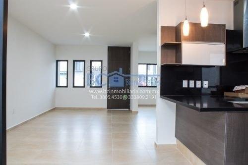 casa en venta nueva en santillana residencial coto 8 zapopan