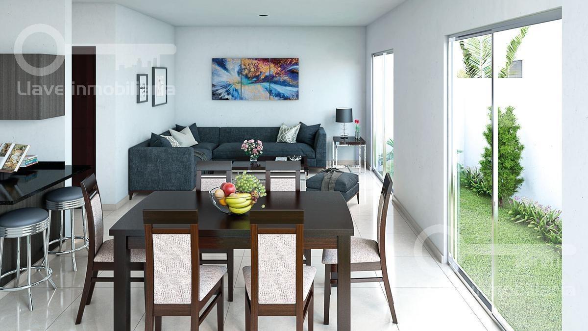 casa en venta nueva real campestre cluster 8 modelo topacio