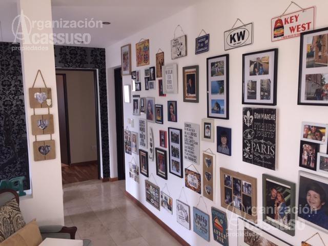 casa en venta o alquiler con muebles - barrio septiembre
