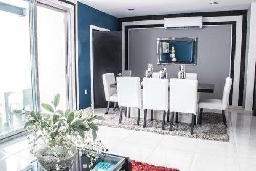casa en venta o renta amueblada en ciudad del carmen privada san román
