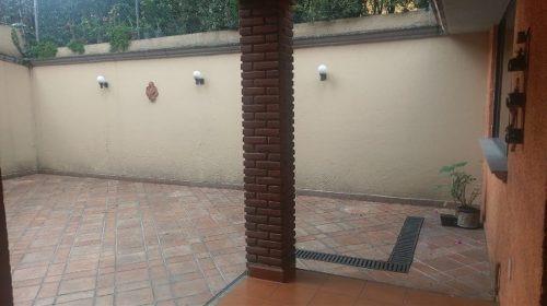 casa en venta o renta en calle cda. en retorno anahuac, lomas de las palmas