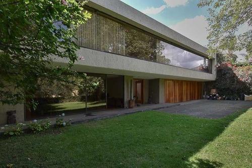 casa en venta o renta en jardines del pedregal