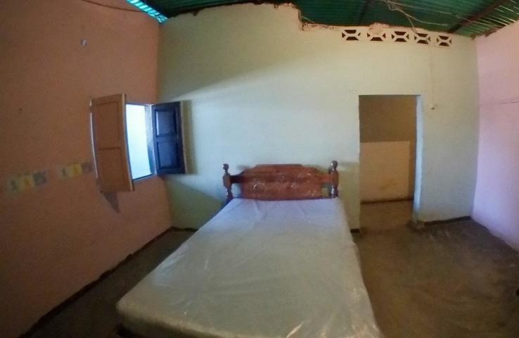 casa en venta oeste de barquisimeto #20-1678 as