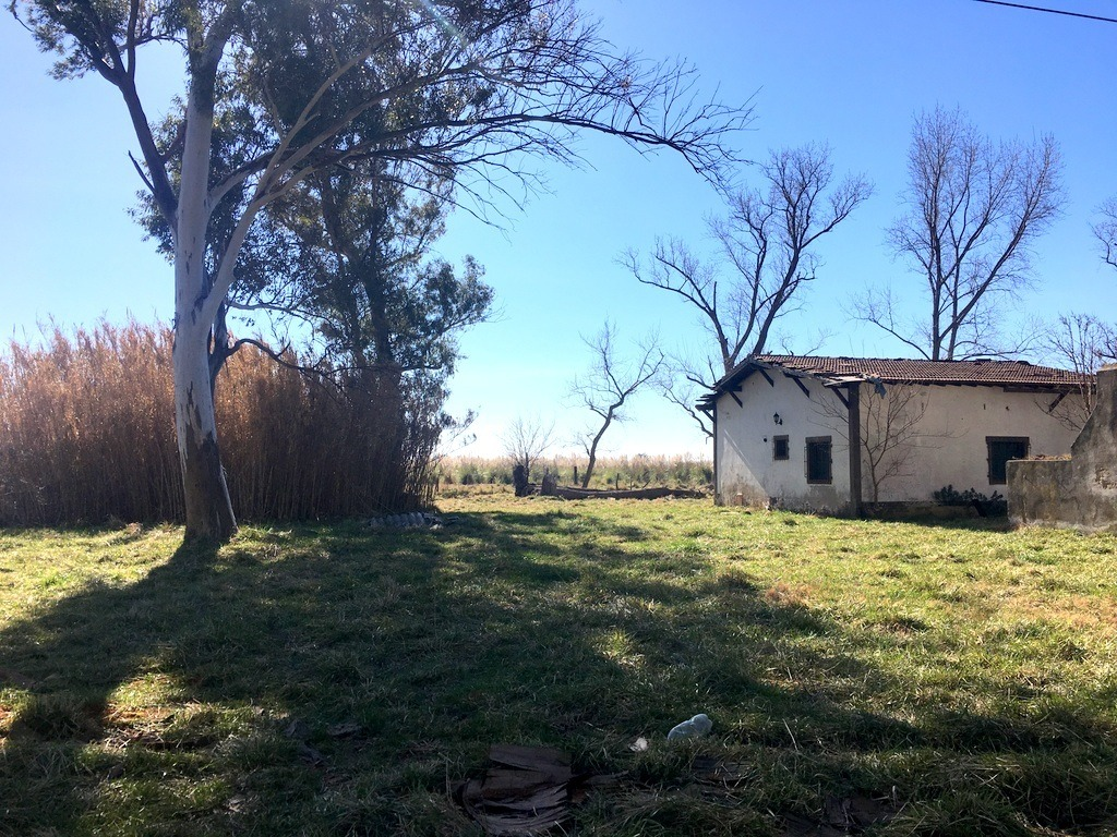 casa en venta olivera con campo 5 has