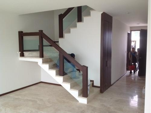 casa en venta / p. cuernavaca / lomas de angelópolis puebla