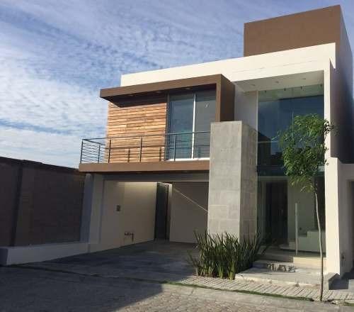 casa en venta / p. nuevo león / lomas de angelópolis puebla pue