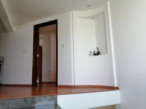 casa en venta para estrenar!!! dentro de exclusivo residencial en metepec