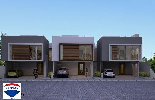 casa en venta para estrenar en parque nayarit