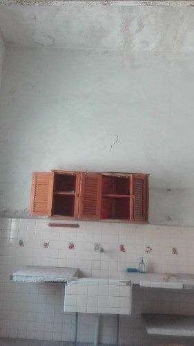casa en venta para restaurar, centro mérida