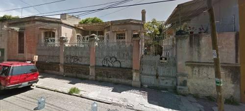 casa en venta para uso comercial en la colonia centro