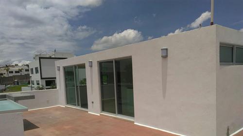 casa en venta / parque habana / lomas de angelópolis / sn. andrés cholula pue