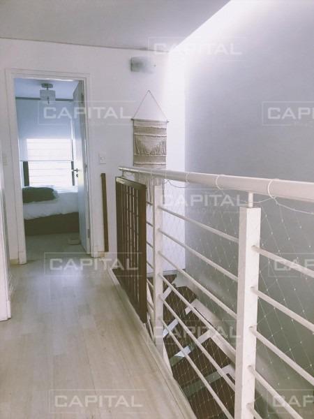 casa en venta parque miramar + frente a lagos + seguridad-ref:27373