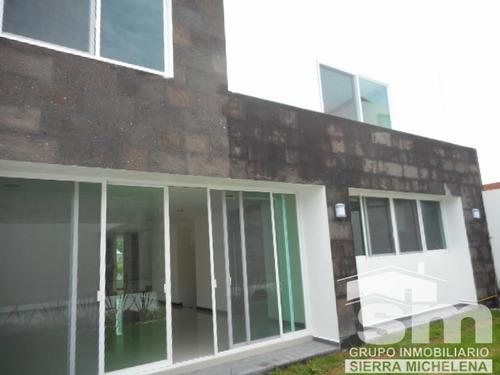 casa en venta parque terranova lomas de angelopolis