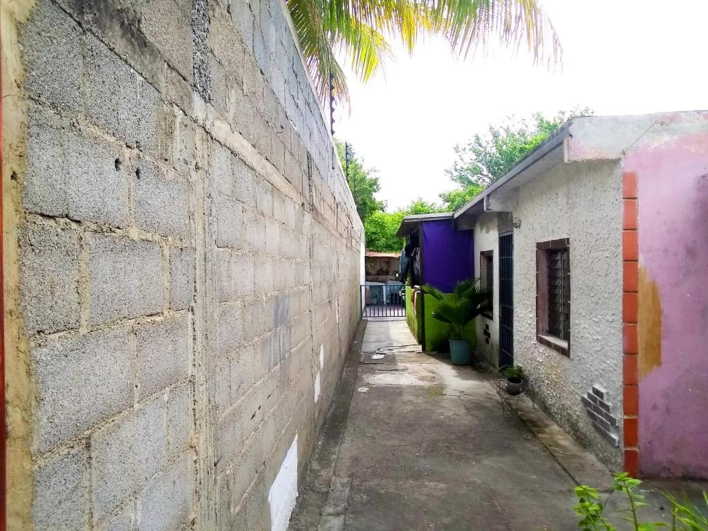 casa en venta parroquia josé gregoriorah: 19-13416