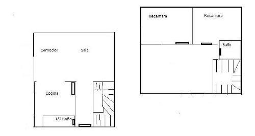 casa en venta paseo de cumbres con terreno excedente
