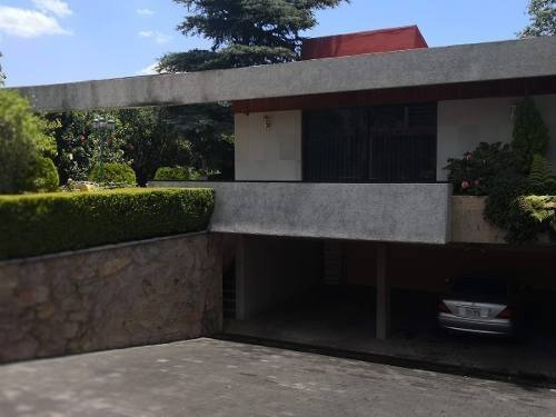 casa en venta pedregal de san ángel