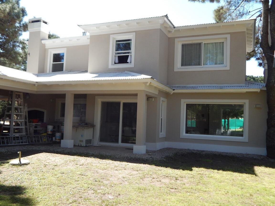 casa en venta pinamar norte barrio cerrado