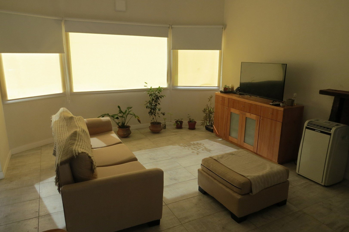 casa en venta pinamar sur-uade-steel frame-3 dormitorios+3baños-hidro-jardin