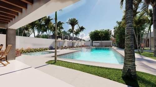 casa en venta playa del carmen 3 recamaras seguridad y lujo