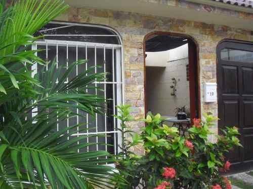 casa en venta playa del carmen centro p1281