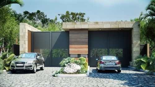 casa en venta playa del carmen q.r. morgana-ginebra 2
