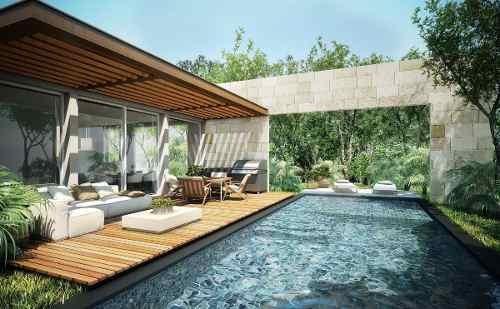 casa en venta playa del carmen q.r. morgana-lanzerote 7