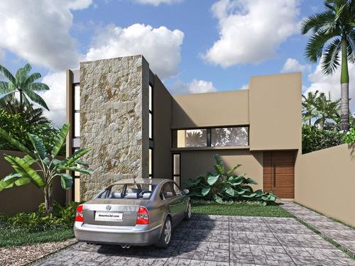 casa en venta playa del carmen quintana roo thula residencial lote 37c