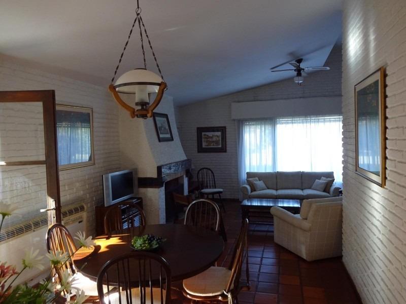 casa en venta, playa mansa, punta del este-ref:249
