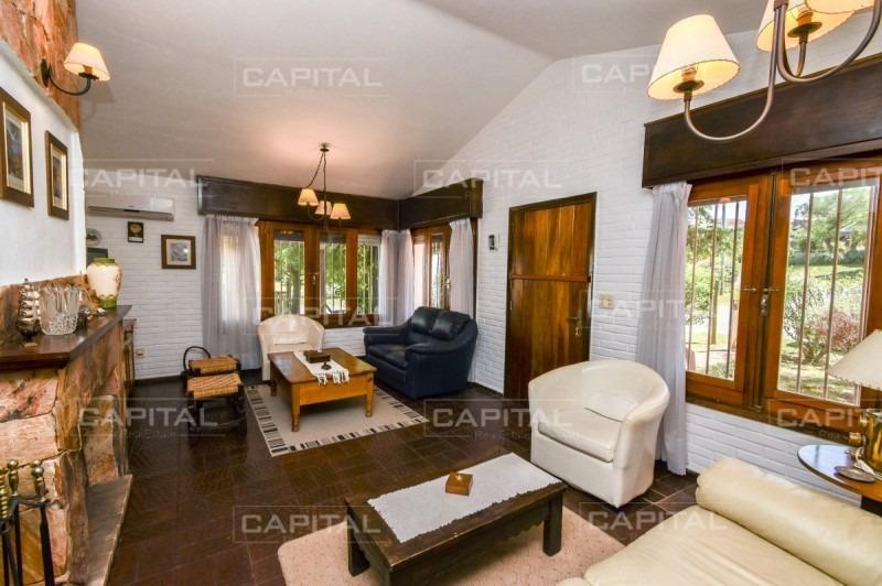 casa en venta playa mansa punta del este tres dormitorios oportunidad- ref: 28867
