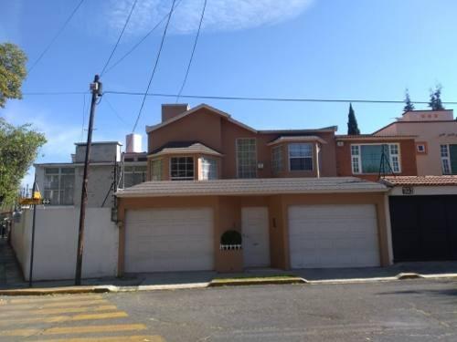 casa en venta plazas de san buenaventura, toluca, méxico.