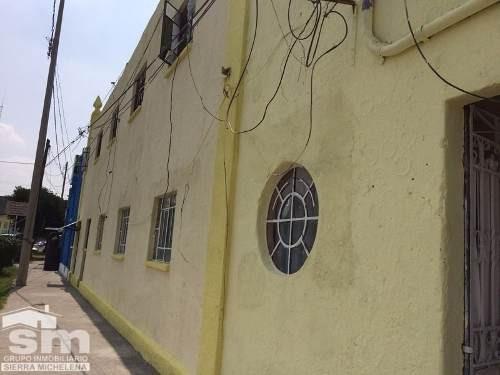 casa en venta por china poblana para desarrollo comercial