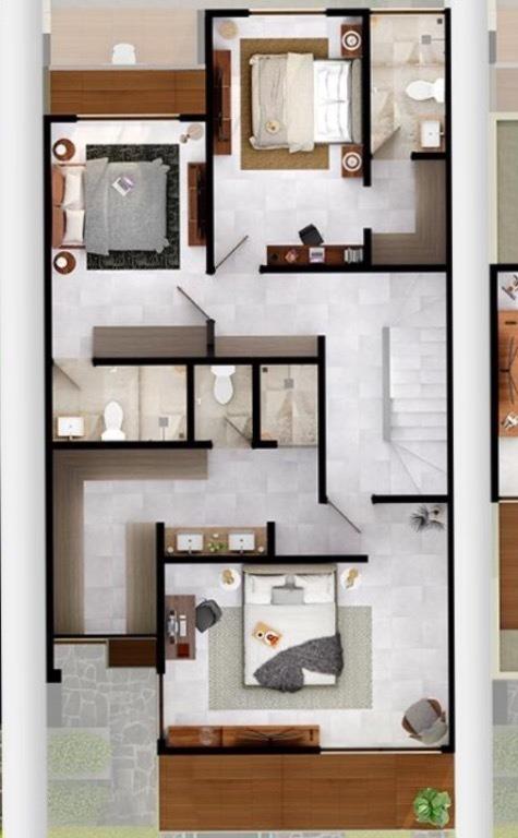 casa en venta precio preventa