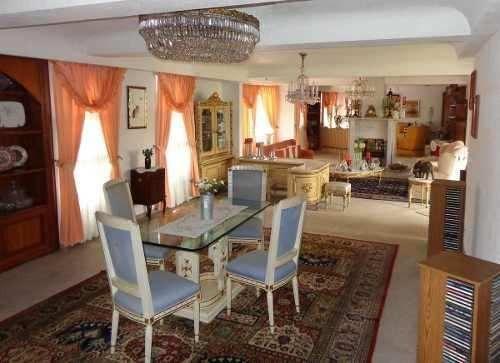 casa en venta  primera sección jardines del ajusco