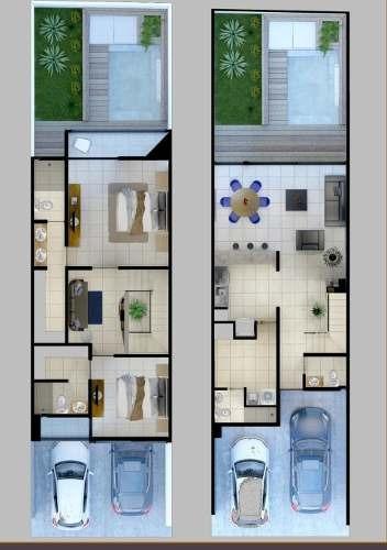 casa en venta privada alessia en santa gertrudis copo folio ycv-6058