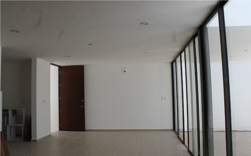 casa en venta privada aleza, conkal (mod. 167)