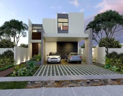 casa en venta, privada arbórea, lista para entrega. cv-4878