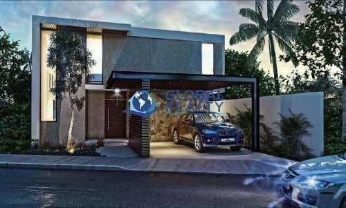 casa en venta, privada, cerca de universidad modelo. cv-4234