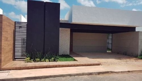 casa en venta, privada chaactún, dzibichaltun