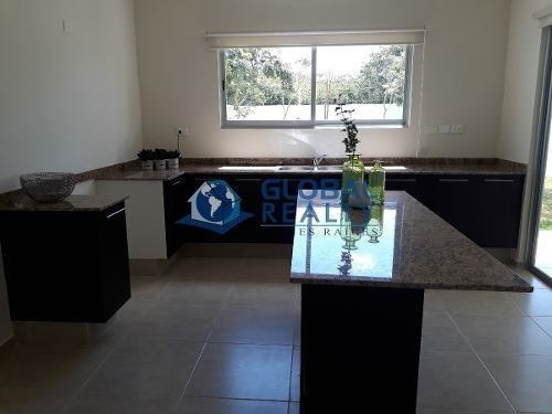 casa en venta, privada cholul, cerca zona altabrisa cv-4698