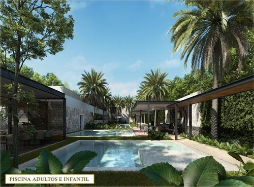 casa en venta privada el origen, xcanatún (mod. 264)