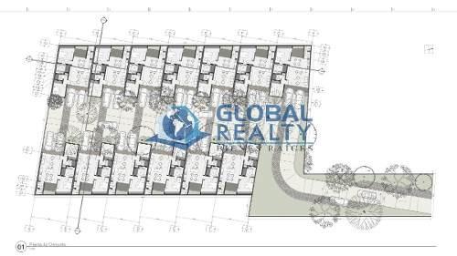 casa en venta, privada en cholul zona norte. cv-4907