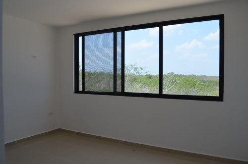 casa en venta, privada en conkal, alto crecimiento. cv-5684