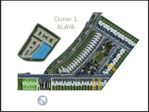 casa en venta, privada en conkal. zona altabrisa. cv-5473