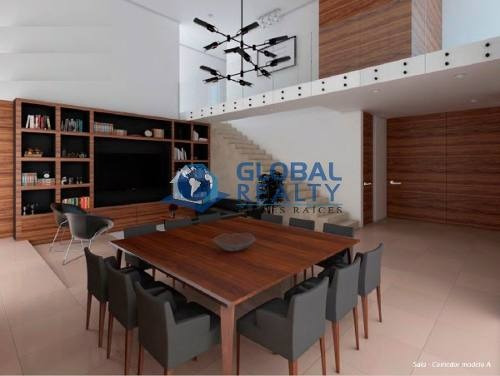 casa en venta, privada en temozón norte. cv-4884