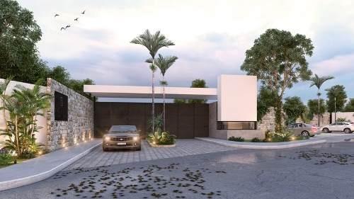 casa en venta, privada en temozón norte, zona norte. cv-4731