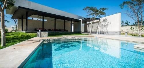 casa en venta, privada en temozón, zona cabo norte. cv-5456