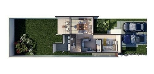casa en venta, privada en zona de alta plusvalía. cv-5019