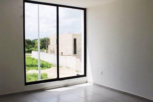casa en venta privada kanan, conkal  (mod. 2)