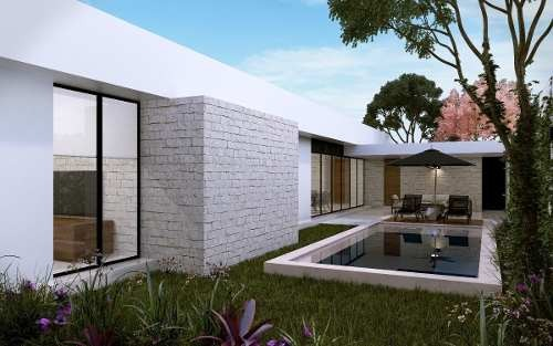 casa en venta privada malva, conkal (mod. d1, d2, d3)