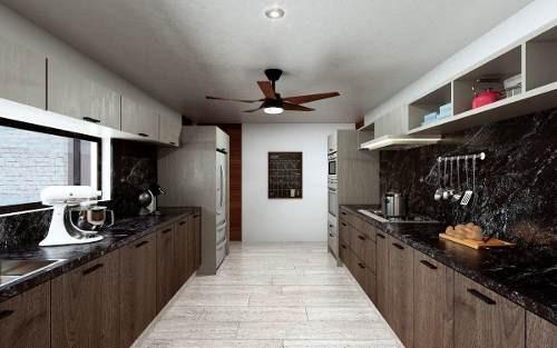casa en venta privada malva, conkal (mod. h)
